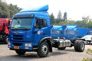 解放 麟VH 220马力 4X2 6.8米厢式载货车(国六)(CA5180XXYPK15L2E6A80)