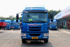 解放 麟VH 220马力 6.2米排半厢式载货车(CA5180XXYPK62L5E5A85)图片