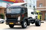 中国重汽HOWO G5X中卡 220马力 5.2米排半厢式载货车(ZZ5187XXYG421DE1)图片