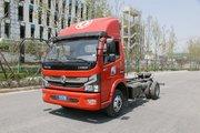 东风 凯普特K6 120马力 4.2米单排栏板轻卡(国六)(EQ1041S8CD2)