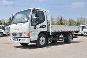 江淮 骏铃G系 95马力 4X2 2.8米自卸车(HFC3040P93K2B4NV)
