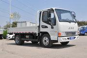 江淮 骏铃G系 年度车型运输型 95马力 4X2 3.67米自卸车(HFC3040P93K2B4NV)