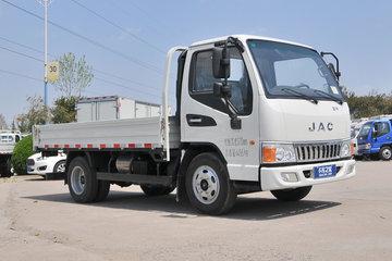 江淮 骏铃G系 年度车型运输型 95马力 4X2 3.67米自卸车