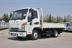 江淮 康铃J3 68马力 3.7米单排栏板轻卡(HFC1040P93K3B4V) 卡车图片
