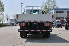 江淮 康铃J3 88马力 3.7米单排栏板轻卡(HFC1040P93K1B4V)