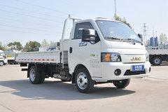 江淮 康铃X5 1.6L 120马力 3.5米单排栏板微卡(国六)(HFC1030PV4E6B4S)