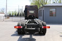 一汽解放 新J6P重卡 质惠版 460马力 8X4 9.4米栏板载货车(国六)(CA1310P66K24L7T4E6)