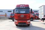 一汽解放 新J6P重卡 质惠版2.0新北方款 420马力 6X4牵引车(CA4250P66K24T1A1E5)图片