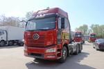 一汽解放 新J6P重卡 2020款 质惠版 440马力 6X4 LNG危险品牵引车(国六)(CA4250P66M25T1E6Z)图片