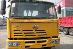 红岩 特霸重卡 290马力 6X4 5.6米自卸车(CQ3254SMG384) 卡车图片