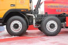 大运 N8重卡 290马力 8X4 6.8米自卸车(轻量化)(3313WD3R) 卡车图片