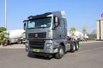 中国重汽 汕德卡SITRAK C7H重卡 440马力 6X4危险品牵引车(国六)(ZZ4256V324HF1W)图片