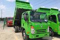 大运 奥普力 95马力 4X2 3.2米自卸车(速比5.429)