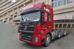 陕汽康明斯 德龙X5000 轻量化版 440马力 6X4牵引车(SX4250XC4Q) 卡车图片