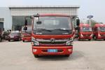 东风 凯普特K6-S 160马力 4.13米单排仓栅式轻卡(国六)(EQ5041CCY5CDFAC)图片