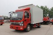 东风 凯普特K6-L 智悦版 160马力 4.17米单排厢式轻卡(国六)(EQ5043XXY8CD2AC)