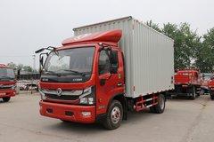 东风 凯普特K6-L 智悦版 160马力 4.2米单排厢式轻卡(国六)(EQ5040XXY8CD2AC)