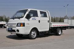 江淮 恺达X6 1.5L 113马力 2.97米双排栏板微卡(国六)(HFC1030RV3E1C1S)