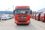 东风 多利卡D9 2018款 220马力 4X2 8米厢式载货车(EQ5183XXYL9BDHAC)图片