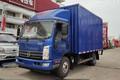 凯马 凯捷M6 143马力 4.2米单排厢式轻卡(KMC5046XXYA33D5)图片