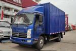 凯马 凯捷M6 150马力 4.2米单排厢式轻卡(KMC5046XXYA33D5)图片