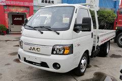 江淮 恺达X5 1.6L 120马力 3.5米单排栏板微卡(国六)(星瑞)(HFC1030PV4E6B4S) 卡车图片