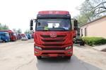 青岛解放 悍V重卡2.0版 350马力 6X2牵引车(CA4250P1K2T1HEVA80)图片