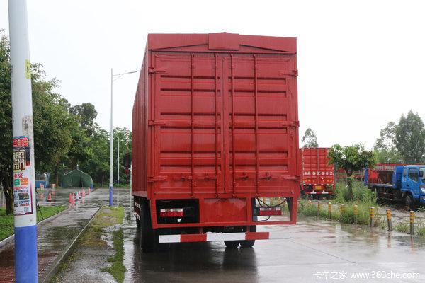 多利卡D12载货车北京市火热促销中 让利高达0.5万