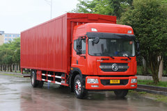 东风 多利卡D12中卡 220马力 4X2 9.75米翼开启厢式载货车(EQ5181XYKL9BDKAC) 卡车图片