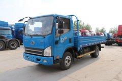 解放 虎VN 120马力 4.2米单排栏板轻卡(国六)(CA1040P40K50L2E6A84) 卡车图片