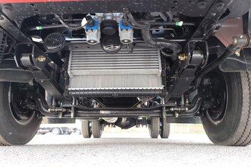 福田 欧马可S1系 131马力 4.14米单排厢式轻卡(国六)(BJ5048XXY-F3)图片
