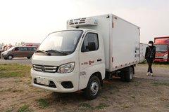 福田 祥菱 112马力 4X2 3.08米冷藏车(BJ5030XLC-AD)