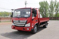 福田 欧马可S1系 156马力 4.17米单排栏板轻卡(国六)(BJ1048V9JD6-F3) 卡车图片