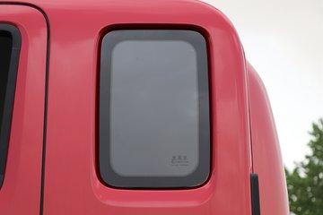 福田 欧航R系(欧马可S5) 220马力 7.8米排半厢式载货车(国六)(BJ5166XXY-2A)图片