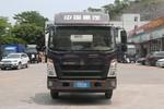 中国重汽HOWO 王系 130马力 3.85米排半厢式轻卡(ZZ5047XXYC3314E145-2)图片