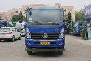 中国重汽成都商用车(原重汽王牌) 腾狮 130马力 4X2 4米自卸车(CDW3041H2A5)