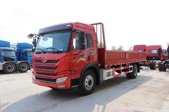 青岛解放 龙V中卡 2.0版 220马力 4X2 6.75米栏板载货车(国六)(CA1168PK15L2E6A80)