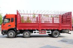 东风商用车 天锦KR 260马力 6X2 7.2米仓栅式载货车(国六)(DFH5250CCYE)