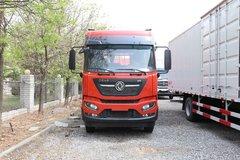 东风商用车 天锦KR中卡 245马力 6X2 9.8米载货车(高顶)(DFH1250BXV)图片