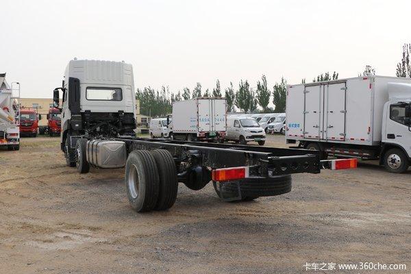 新车到店 北京市密云区十里堡 东风天龙KL载货车仅需28.5万元