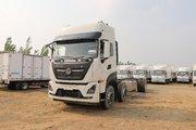 东风商用车 天龙KL重卡 300马力 6X2 9.6米栏板载货车(国六)(DFH1250D2)
