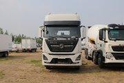 东风商用车 天龙KL重卡 385马力 8X4 9.4米栏板载货车(DFH1310A1)