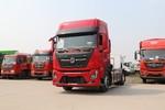 东风商用车 天龙KL重卡 465马力 4X2牵引车(国六)(DFH4180D1)图片