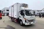 江淮 骏铃V5 150马力 4X2 4.03米冷藏车(HFC5045XLCP32K2C7S)