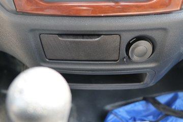 长安轻型车 睿行M60 2019款 标准型 116马力 5座 1.5L 汽油 平顶背掀门封闭货车(国六)图片