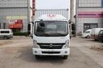 东风 凯普特K6-N 136马力 4.09米单排厢式售货车(国六)(EQ5041XSH3CDFAC)图片
