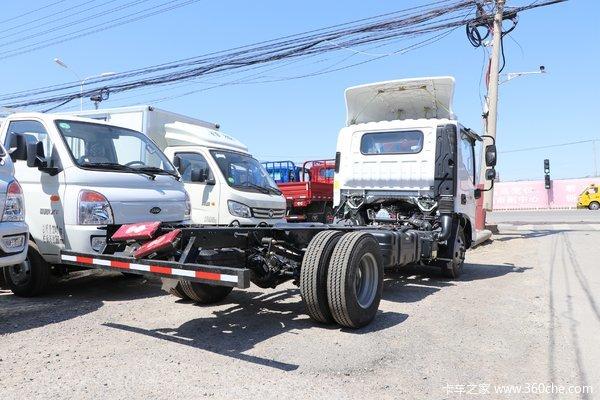 降价促销福田奥铃速运载货车仅售9.88万