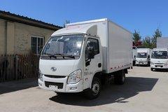 跃进 小福星S50 1.5L 113马力 3.62米单排厢式微卡(SH5032XXYPEGBNZ5) 卡车图片