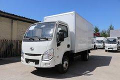 跃进 福运S70 2019款 113马力 3.62米单排厢轻卡(国六)(SH5033XXYPEGCNZ) 卡车图片