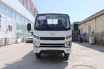 跃进 福运S80 113马力 4X2 4.02米单排厢式微卡(SH5033XXYPEGCNZ)图片